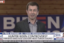 Pete Buttigieg rebuts Fox News' attack on Hunter Biden: 'If they want to make this about the business deals of a government official...'