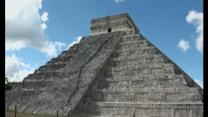 Mexican scientists to explore underneath Mayan pyramids