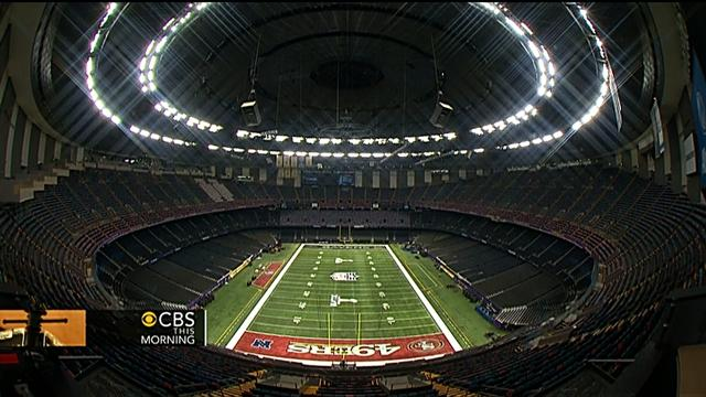Eye Opener: NOLA gets ready for Super Bowl