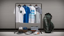 Rickie Fowler will rock 'flagstick camo' at the Masters