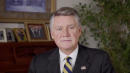 Mark Harris Would Support A New Election In North Carolina If Election Fraud Is Proved