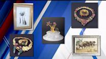 $5M of art, jewelry stolen from Rancho Santa Fe Home