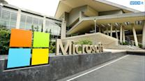 Microsoft Pulls The Trigger On 2,100 More Layoffs