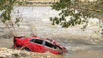 Week in Review: Texas flooding; FIFA scandal; U.S. women's soccer