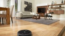 Roomba Maker iRobot Facing Increased Competition From LG, Samsung