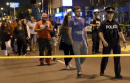 The Latest: Toronto suspect's kin grieving for victims