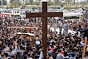 Attack on Egypt Christians kills 26