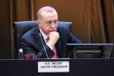 Erdogan says Turkey will retaliate against possible U.S. sanctions
