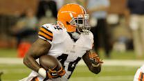 Why there's still fantasy hope in Cleveland without Josh Gordon