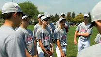 Youth baseball championship comes to Livermore