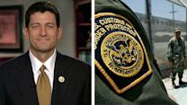 Rep. Paul Ryan seeks a 'workable, legal immigration system'