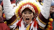 Trademarks of Redskins football team canceled by U.S. Patent Office