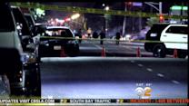 17-Year-old Pedestrian Killed, Brother Injured In Possible NoHo Street Race