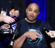 The very manly Charles Barkley still doesn't like that the Warriors play 'girly basketball'