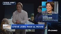 You can't portray Steve Jobs in 90 minutes: Re/code's Swi...