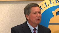 Governor Kasich defends Medicaid expansion