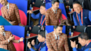 WATCH : Ranveer Singh dancing with Sunil Gavaskra on ' Badan pe Sitare'