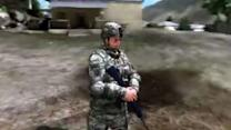 War Games: Immersive Virtual Tech for first responders