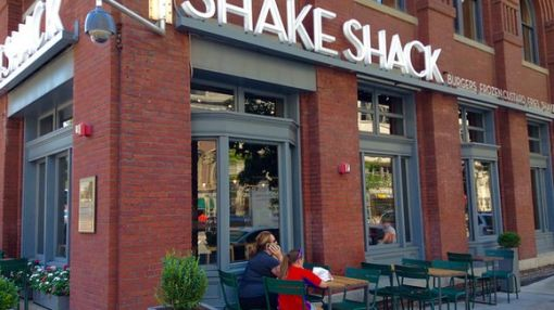 Shake Shack Revenues Grew 37% in Q2 -- Here's Why That's Not Nearly Enough
