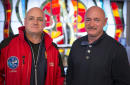 Scott Kelly Spent a Year in Space and Now His DNA Is Different From His Identical Twin's