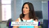 Nomi Prins on the revolving door between Washington and Wall Street