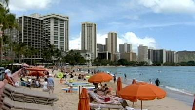 Waikiki Beach Set For Major Makeover