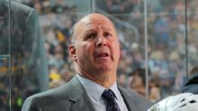 Marek Vs. Wyshynski Podcast: Amalie Benjamin on Claude Julien's fate