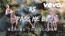 Pass Me By - Behind the Scenes