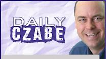 RADIO: Daily Czabe -- Woman wins lottery and poops on bosses desk