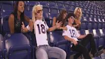 Kids make Manning parody video